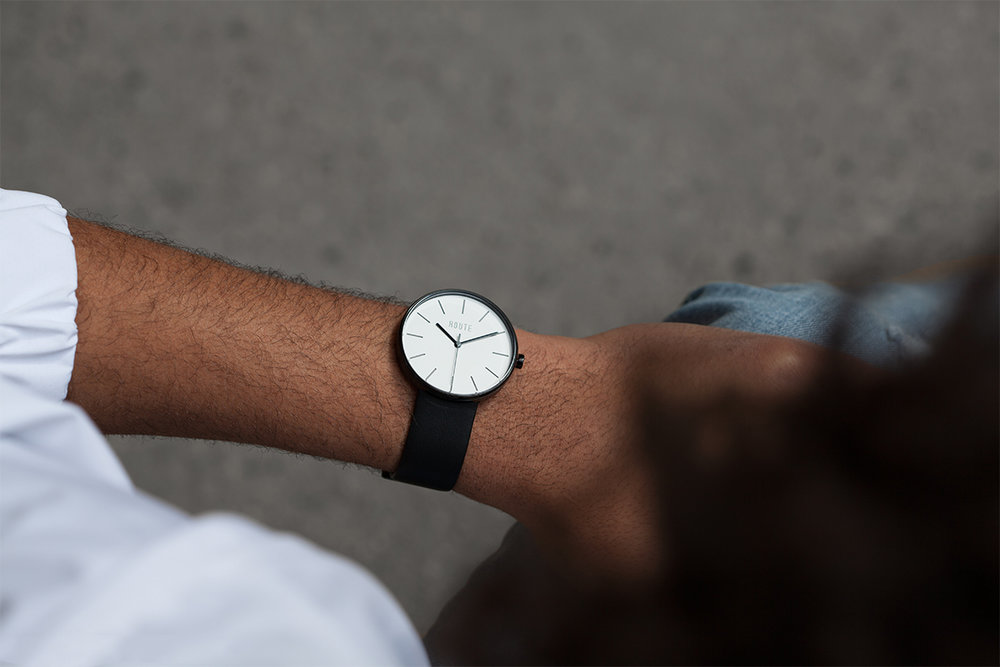 Product design | Route Watches