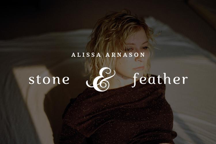 Alissa Arnason - Stone & Feather