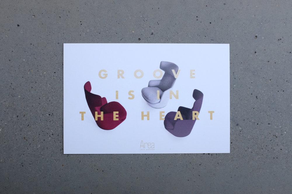Graphic Design | Area Home + Lifestyle