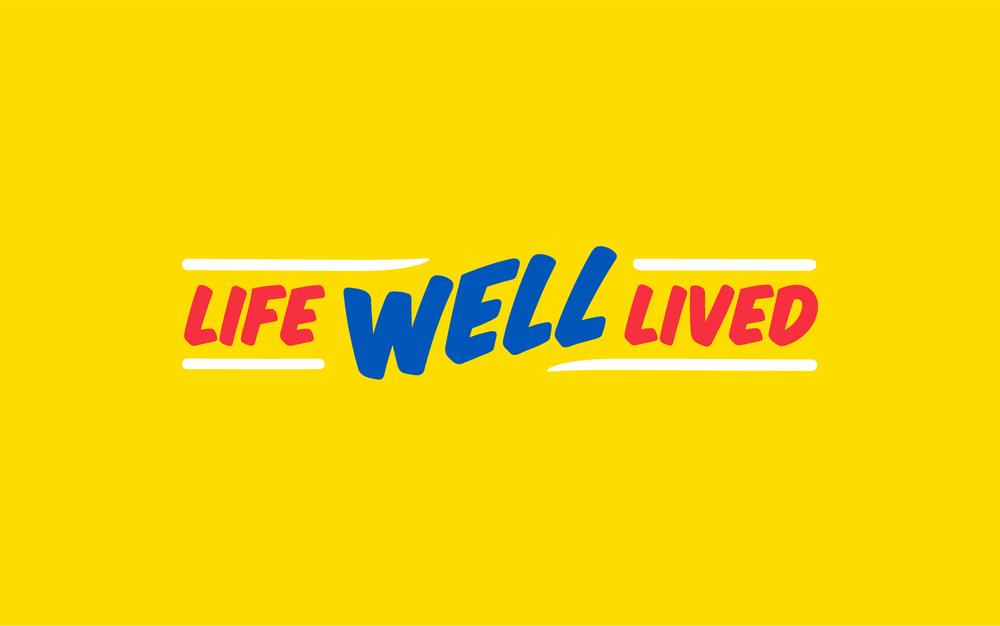 Life Well Lived - Medium.com