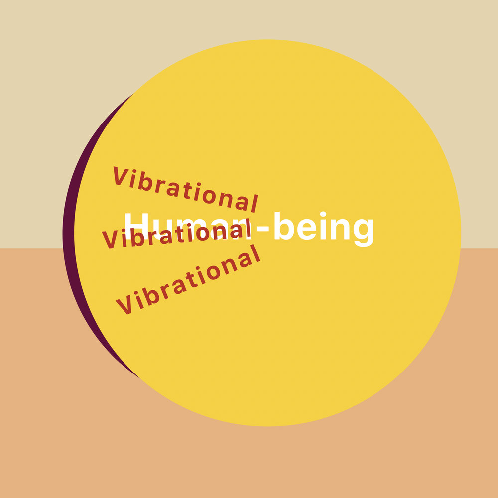 Fig. 8 | Vibrational-Being