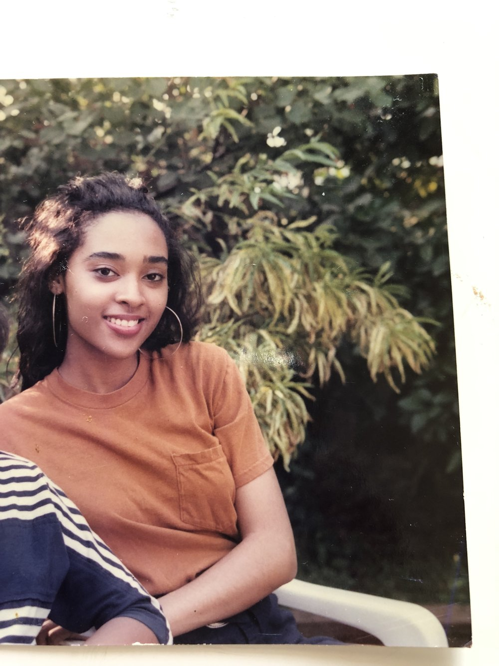 Teen Life 1991 | 17 with a soul full of dreams.