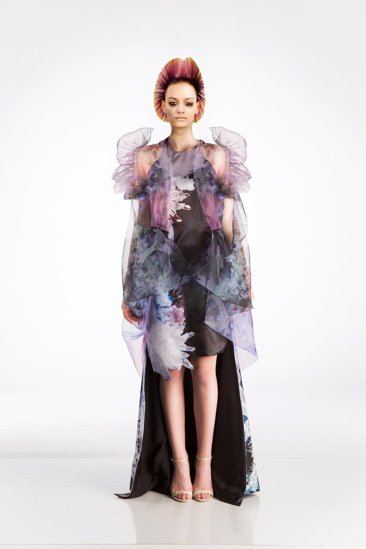 Crystal Kimono