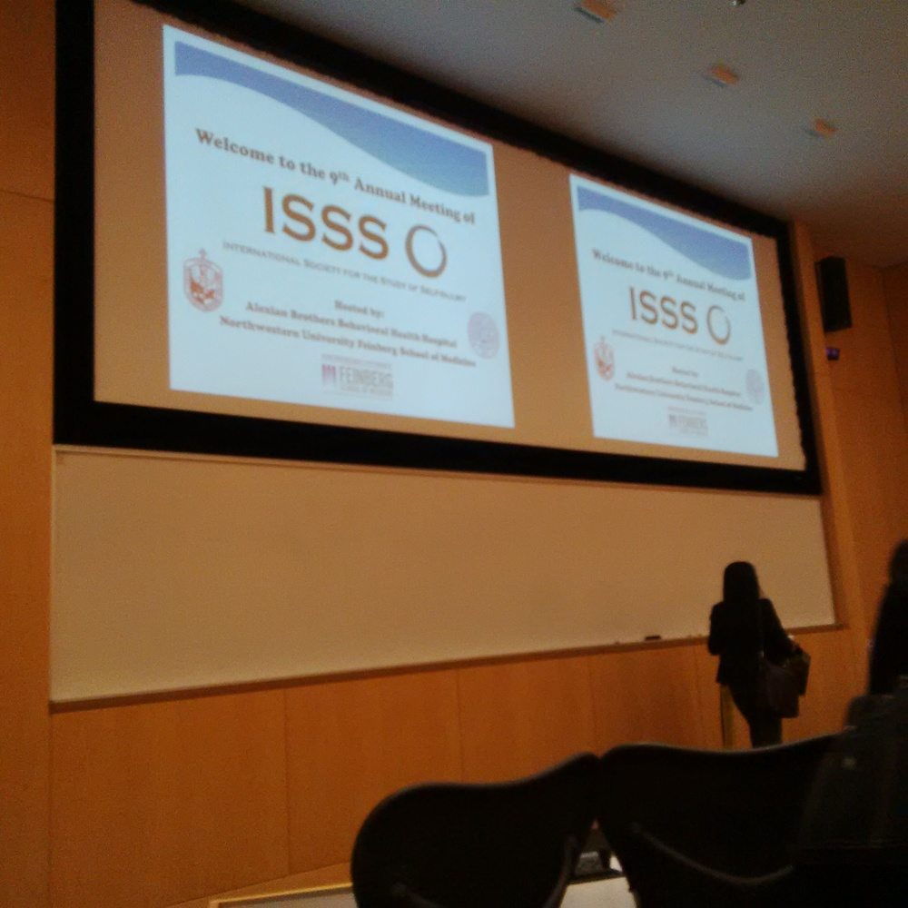 ISSS Meeting