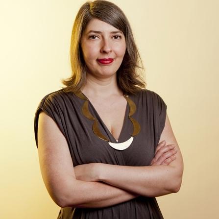 Christine Gaspar