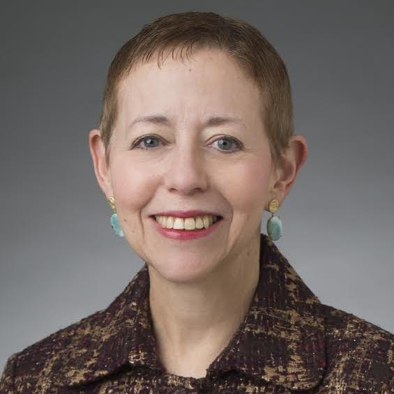 Cathy M. Kaplan