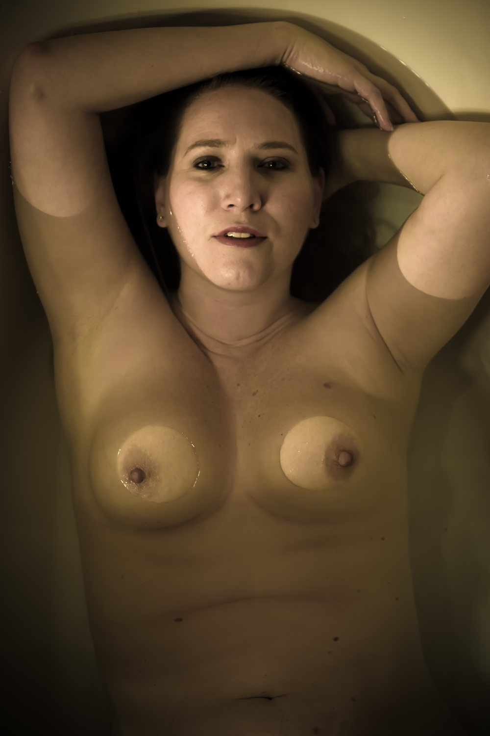 My nude year - Shannon Purdy Day 20-1