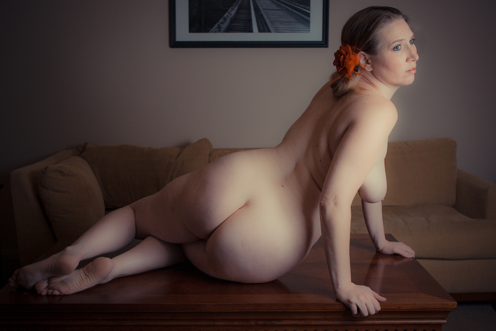 My nude year - Shannon Purdy Day 36-2