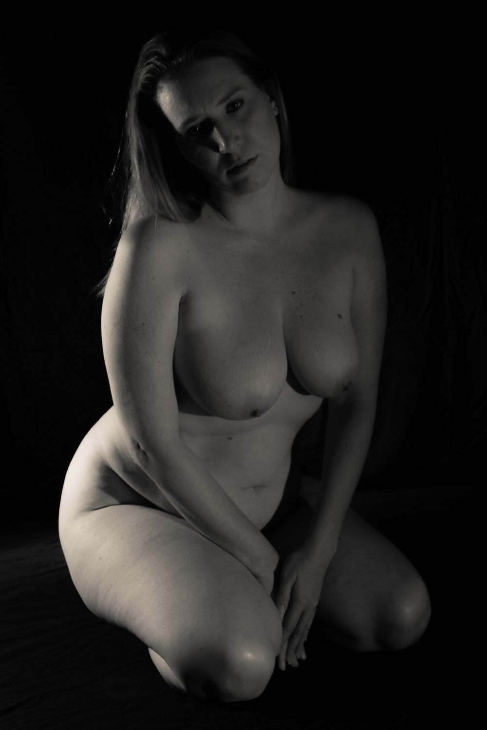 My nude year - Shannon Purdy Day 51-1