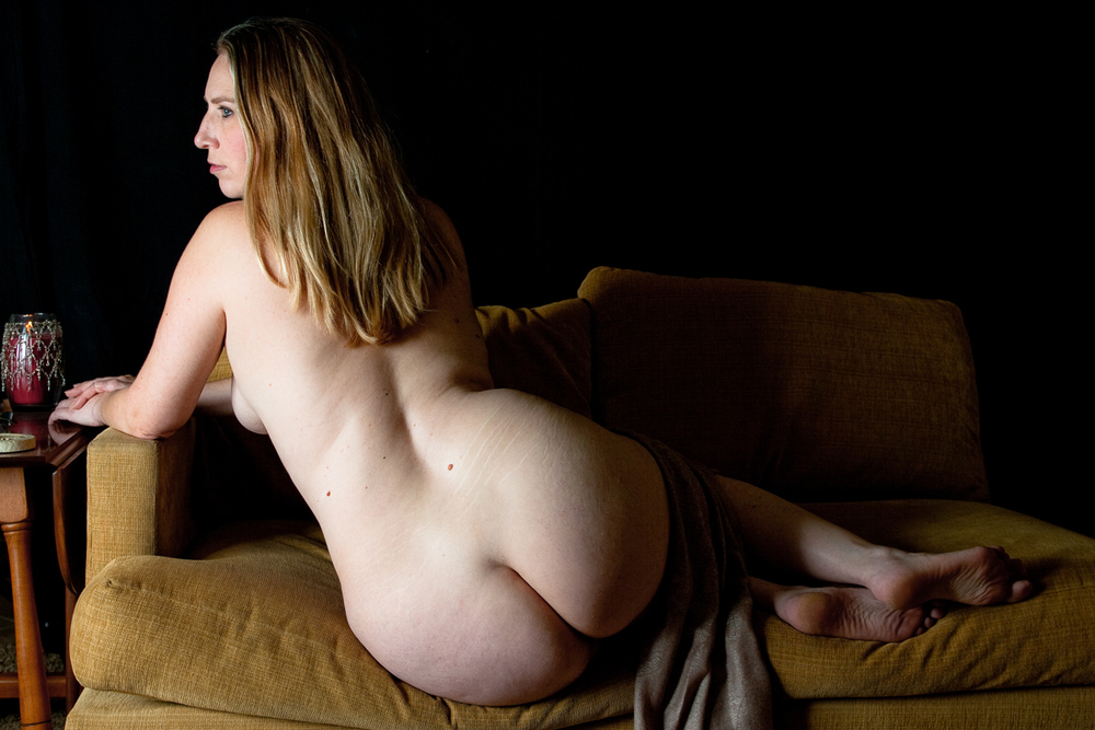 My nude year - Shannon Purdy Day 166-1