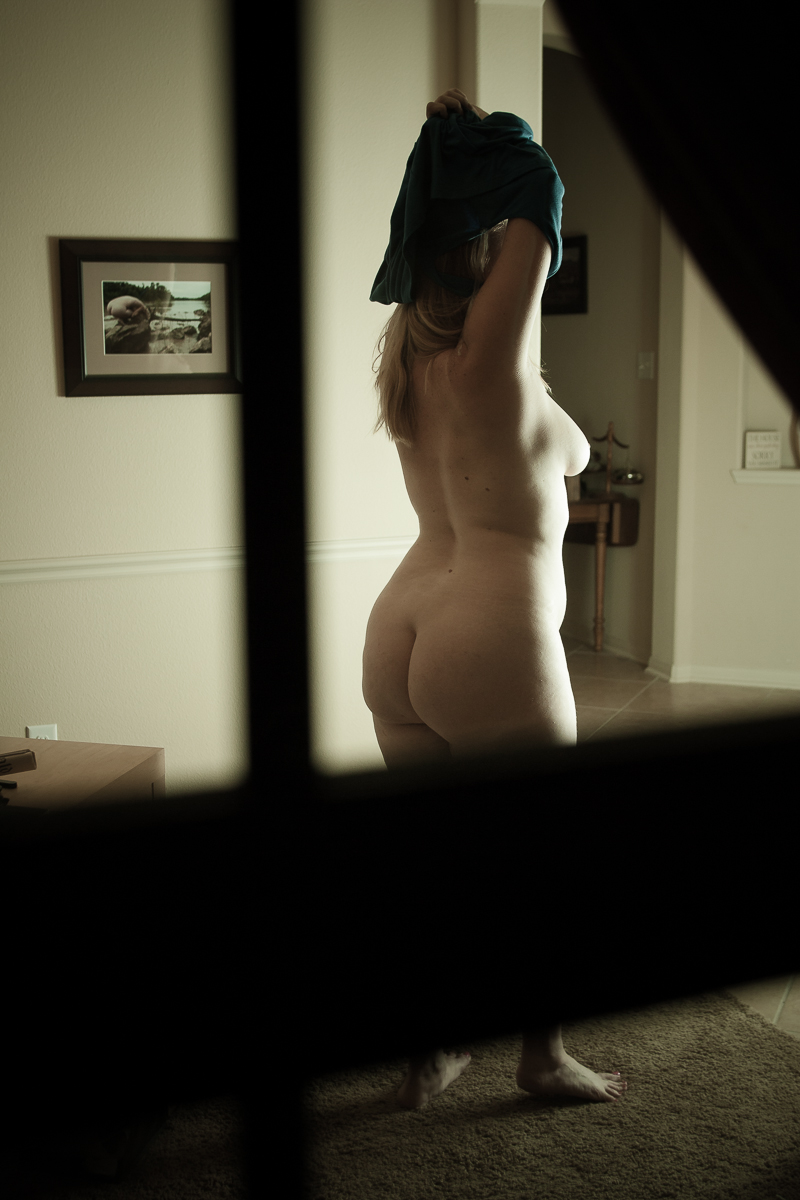 My nude year - Shannon Purdy Day 210-5