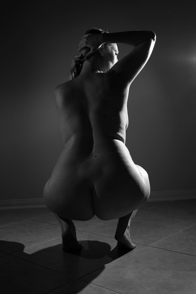 My nude year - Shannon Purdy Day 265-1