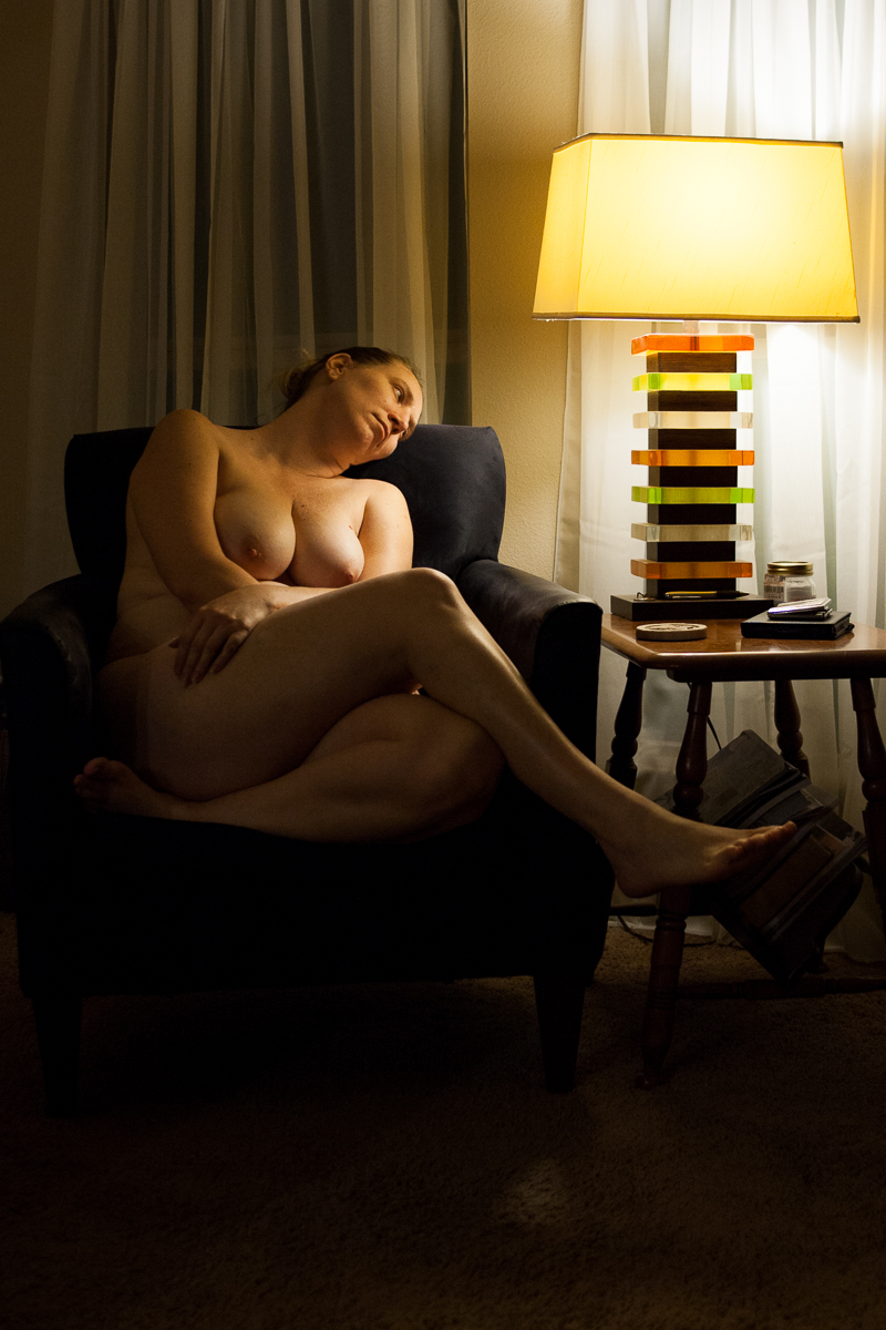 My nude year - Shannon Purdy Day 305-1