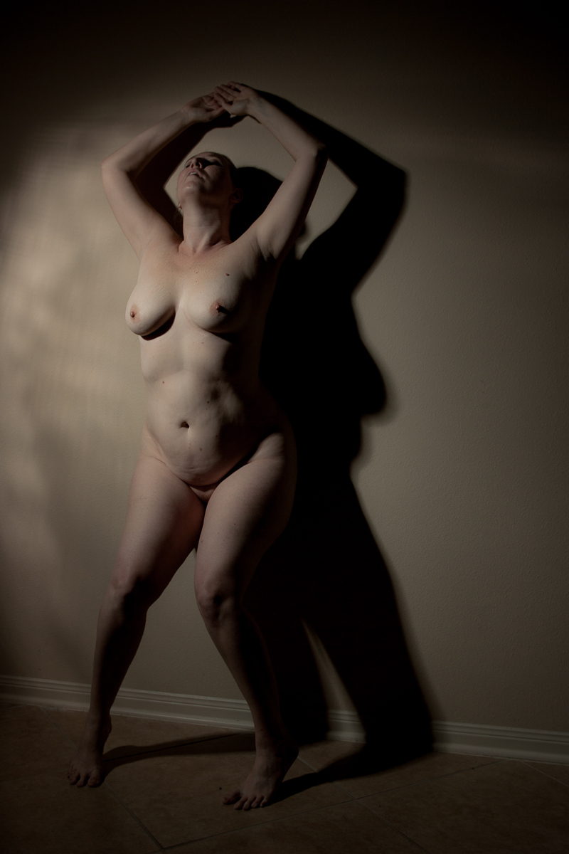 My nude year - Shannon Purdy Day 310-3