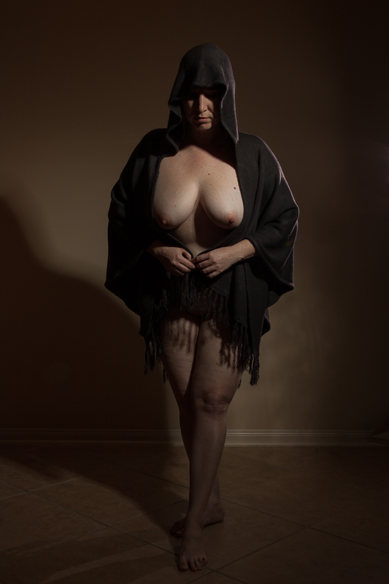 My nude year - Shannon Purdy Day 350-2