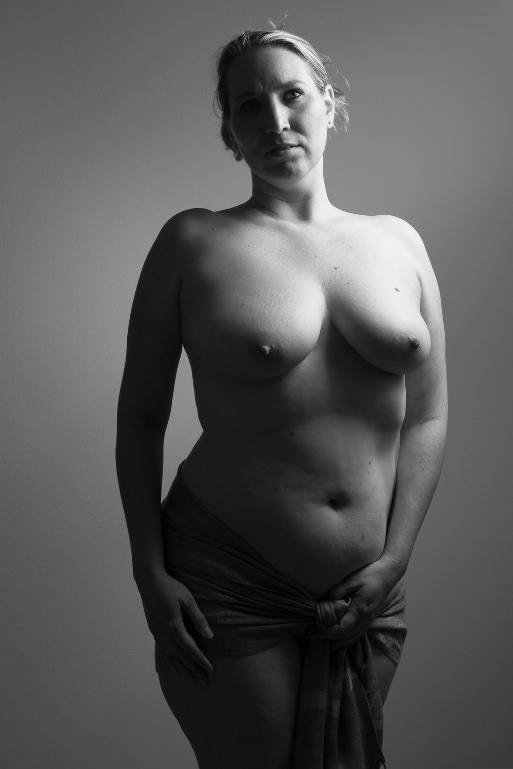 My nude year - Shannon Purdy Day 118