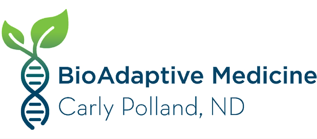 BioAdaptive Medicine | Dr. Carly Polland, ND