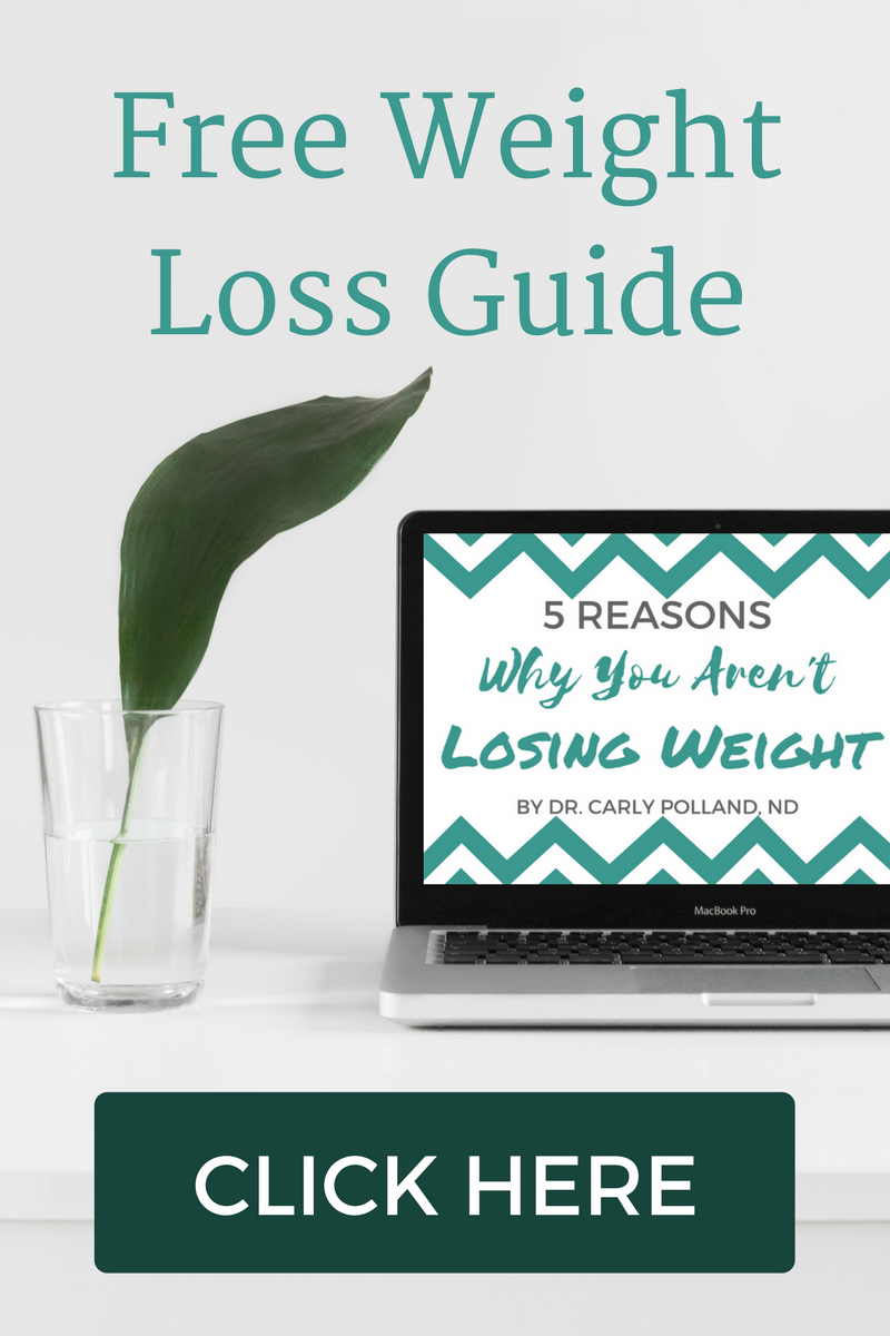 Free Weight Loss Guide