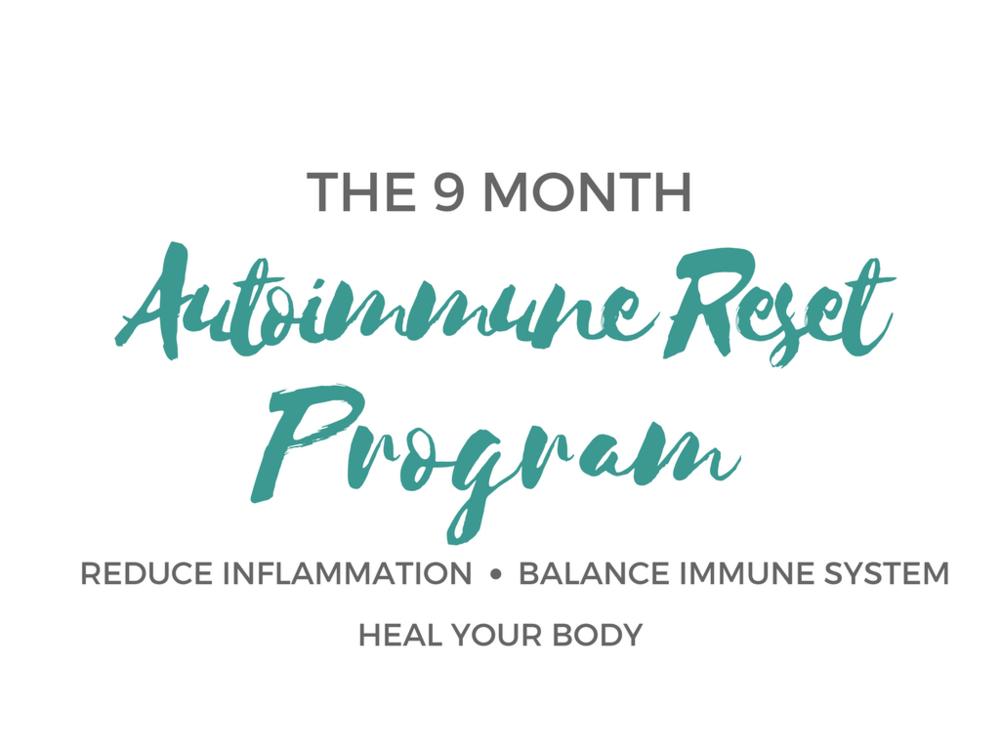 Autoimmune Reset, autoimmune disease, naturopathic medicine, functional medicine, BioAdaptive Medicine