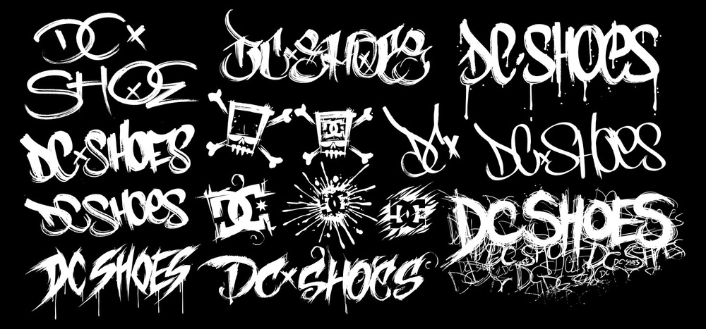 Dc Shoes Lincoln Design Company Portland Oregon