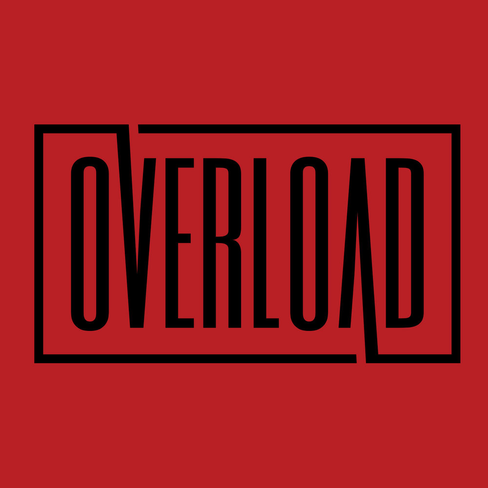 OVERLOAD   BRAND IDENTITY / ART DIRECTION / APPAREL / PATTERNS / ILLUSTRATION