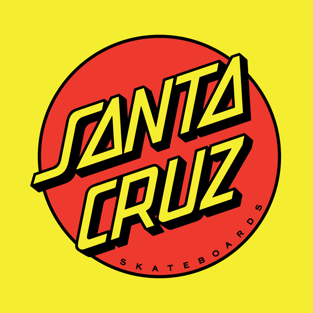 SANTA CRUZ SKATEBOARDS   ANIMATION / ILLUSTRATION