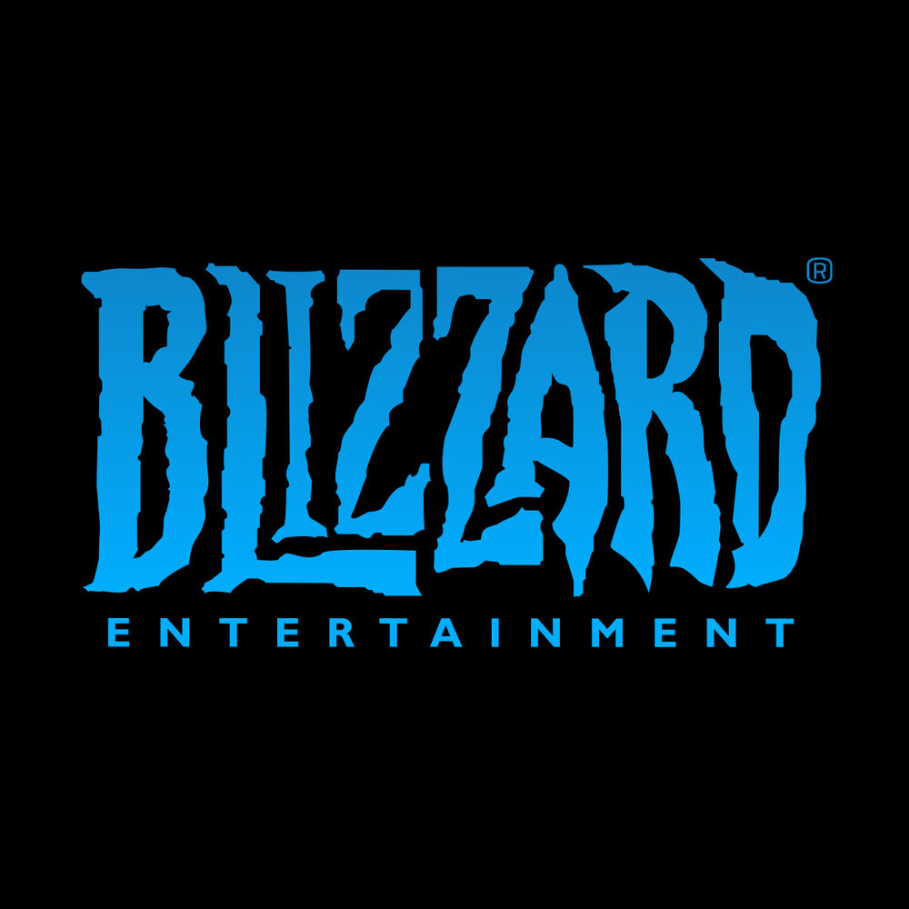BLIZZARD ENTERTAINMENT   COMING SOON