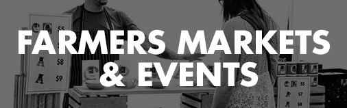 Saturday, May 13th - Horseshoe Market9 a.m. - 4 p.m. 46th & Tennyson Saturday, May 20th - Jefferson Park Farm & Flea9 a.m. - 2 p.m. 25th & Elliot Sunday, May 21st - South Pearl Street Farmers Market9 a.m. - 1p.m. 1400-1500 blocks at South Pearl Street