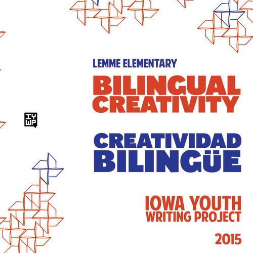 IYWP Chapbook Series: Lemme Elementary (2015)