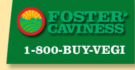 At Foster-Caviness Foodservice, we see ourselves as a dependable and trusted liaison between the farmers that grow the high quality produce that we deliver, and the chefs and foodservice professionals that prepare it for consumers.