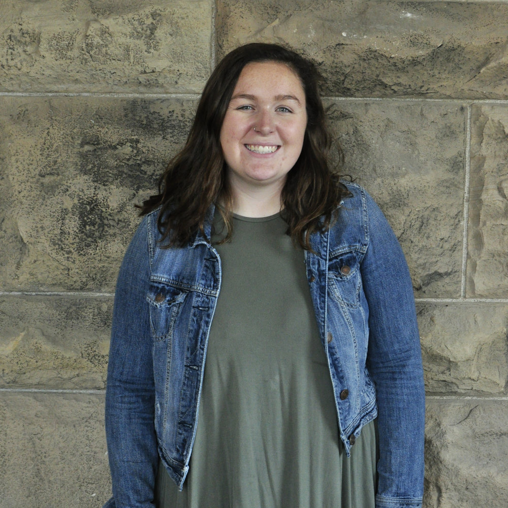 Marissa Stoffel  UW-Stout Early CHildhood Education INTERNSHIP: Infant-4K, Child and Family Study Center, UW-Stout