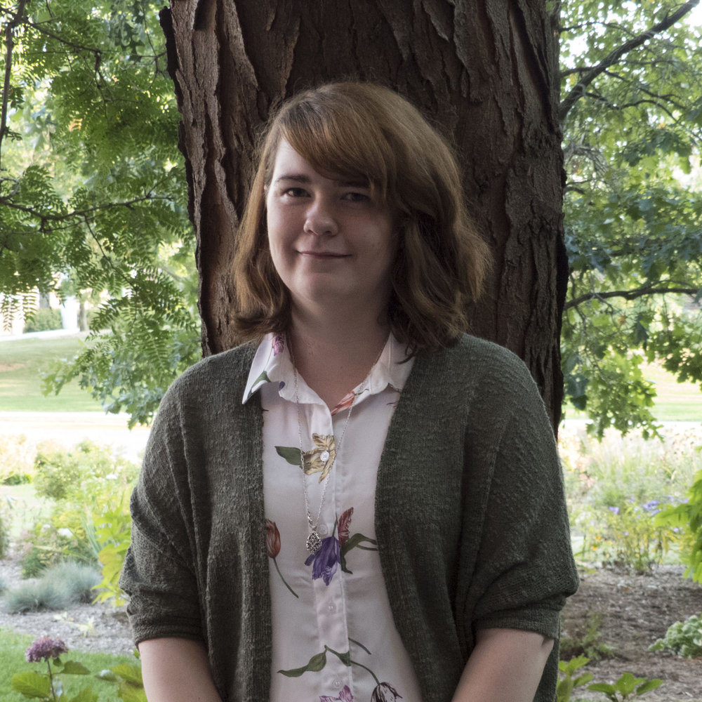 Jacqueline Head  UW-Stout Art Education INTERNSHIP: Art Therapy Through Drawing, Dunn County Jail
