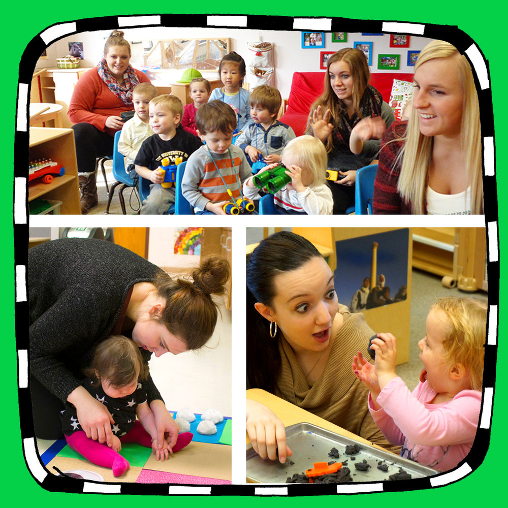 UW-Stout Child and Family Study Center PRESCHOOL ASSISTANT (For ECE students only) (Mentored Internship) - UW-Stout Child and Family Study CenterLocations: Infant-Toddler Lab (Heritage Hall, on campus) OR Preschool Lab (1 block from Heritage Hall)Estimated Class size: 10-15 Dates: March- MayFLEXIBLE DAYS/HOURS (schedule arranged with the CFSC Director to equal 40 hours over the course of the semester)Interns at the Child and Family Study Center (CFSC) will have opportunities to engage with preschool children, using music, movement, and/or visual arts as they are integrated into their daily schedule. Assist the CFSC teachers to facilitate lessons and daily activities with children.