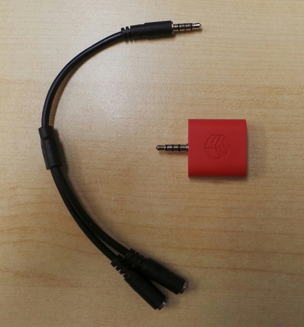 Audio Adapters