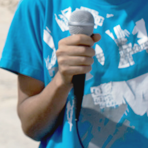 HandheldMicrophone