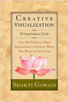 Creative Visualization