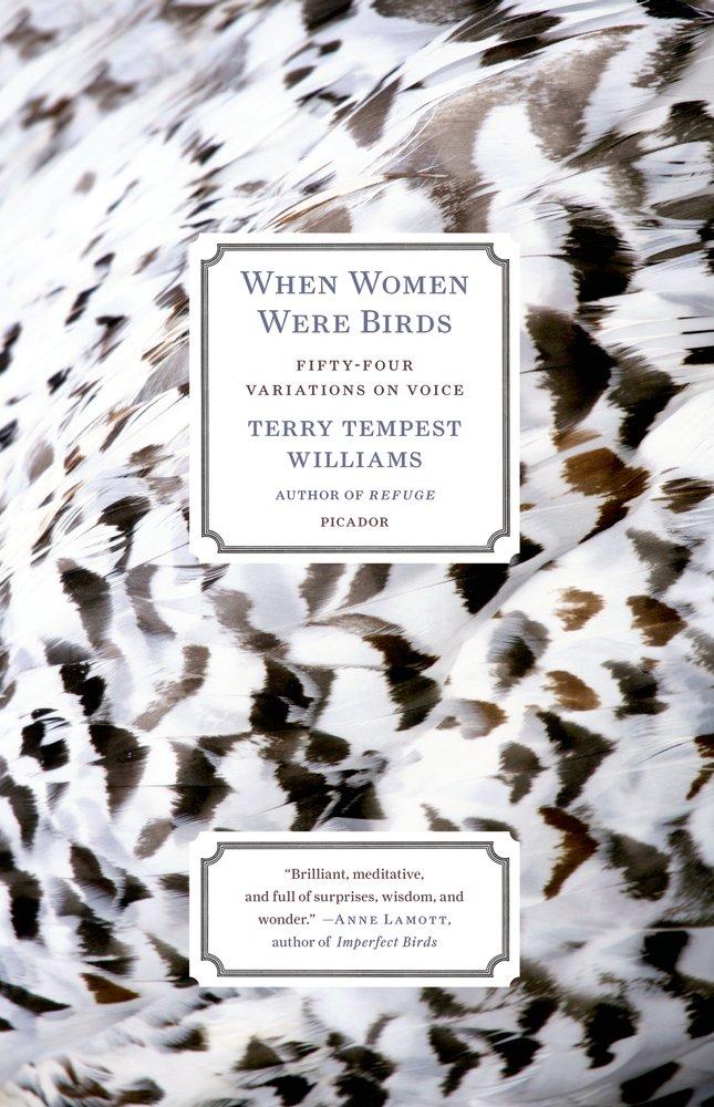 When Women Were Birds