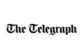Hangover Heaven in the Telegraph