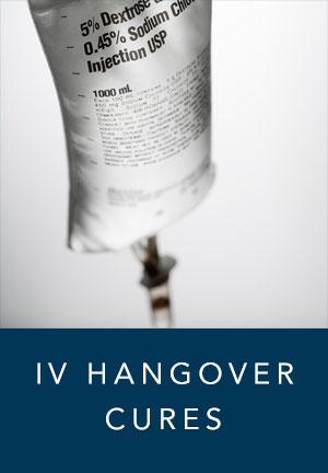 IVhangoverCures