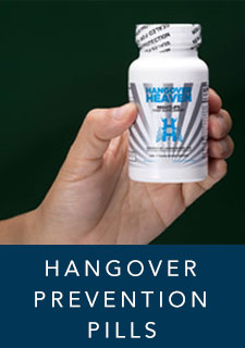 Hangover Support Pills
