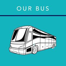 The Las Vegas Hangover Bus