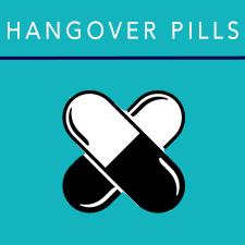 Hangover Prevention Pills