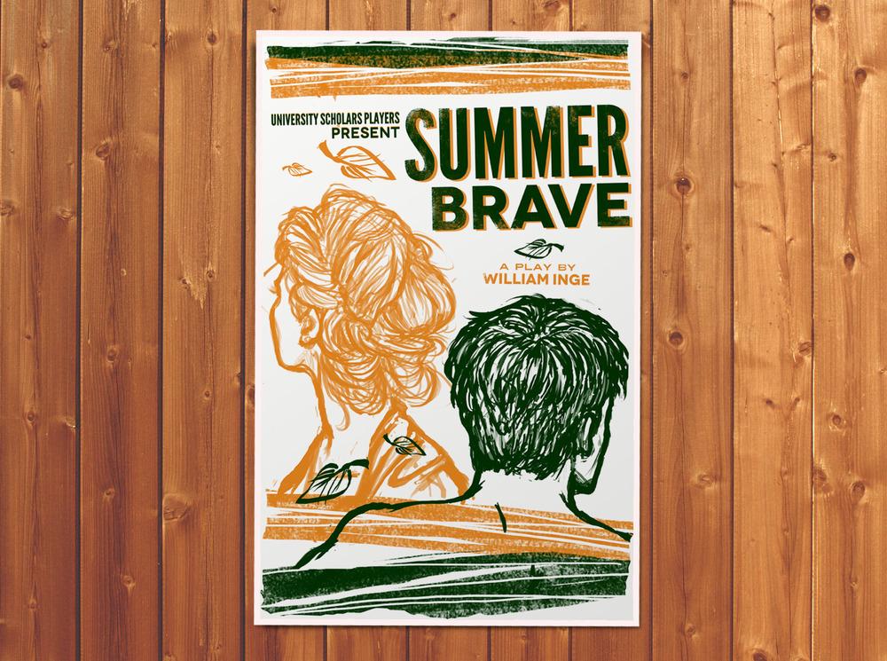 summer brave