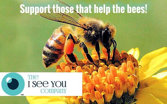 Real People and Real Farmers believe the bees are the key to life! I'm supporting @theiseeyouco because they chose to use 100% beeswax candles and keep their focus on local and sustainable materials as well as give back to their community! Check them out @theiseeyouco  #real #realfarmer #beeswaxcandles #beeswaxcandle #beeswax #iseeyoumoments #givingsomethingback #givingback #giftideas #celebratelocal #celebrateinstyle #celebratelife #celebratesomeone