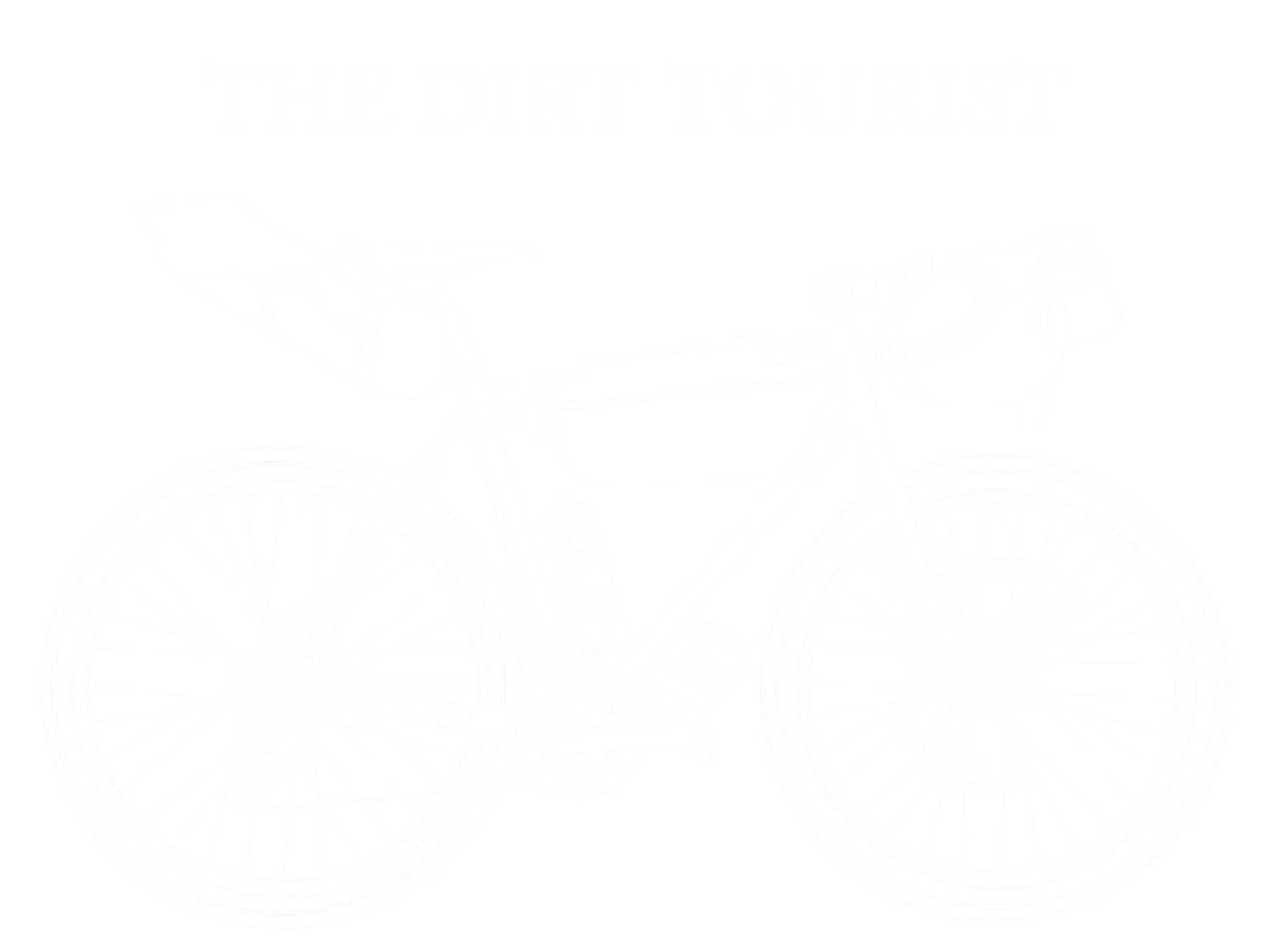 The Dirt Tourist