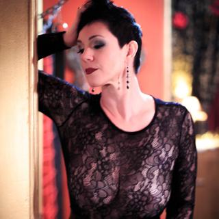 Mistress Morgana Maye - based in San Francisco
