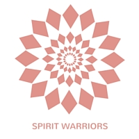 LOGO SPIRIT WARRIOR PEACH.jpg