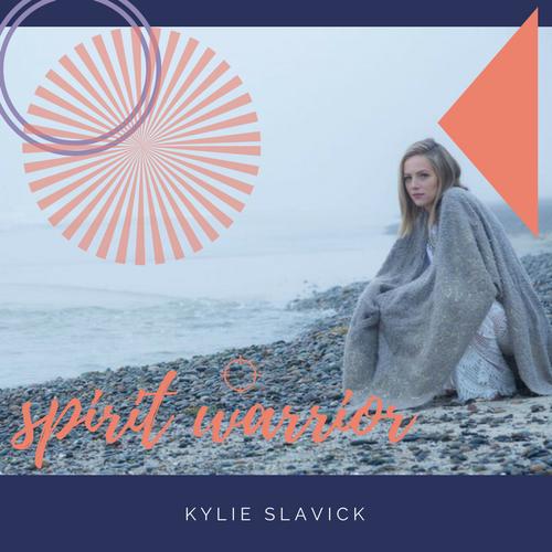 Kylie Slavik  http://www.kylieslavik.com/