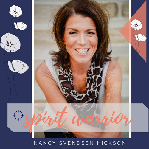 Nancy Svendsen Hickson
