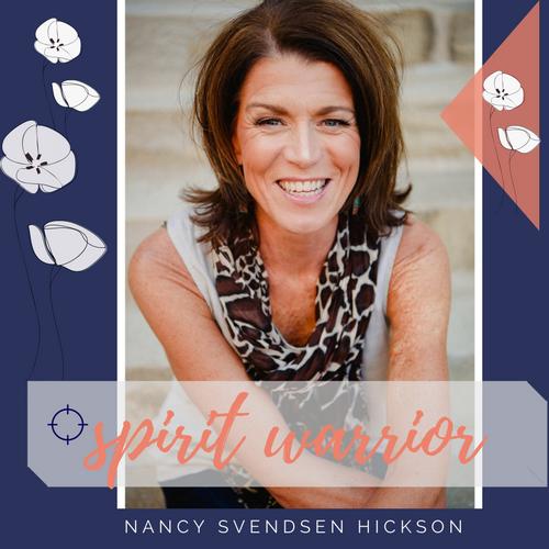 Nancy Svendsen Hickson